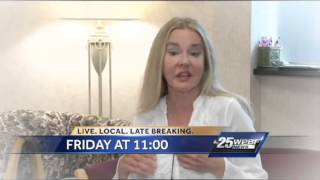 Friday at 11 on WPBF: The new skin-firming treatment sweeping South Florida