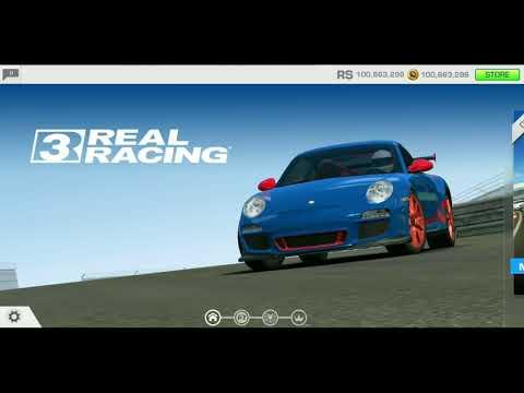 Cara Cheat Real Racing 3 Mod Apk Terbaru 2019