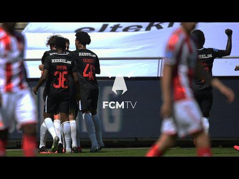 Aalborg Midtjylland Goals And Highlights