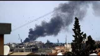Militants Attack 3 Oilfields and Pipeline In Libya, Setting It All Ablaze