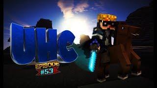 DA LI JE OVO MOGUCE ?! - Minecraft Uhc Highlights ep.54