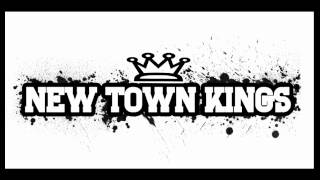 New Town Kings - Cool The Pressure Down