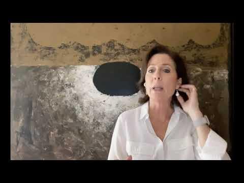 Venezuela's Amazon Forest & Illegal Mining   Cristina Vollmer Burelli   TEDxAmazonInvestorCoalition