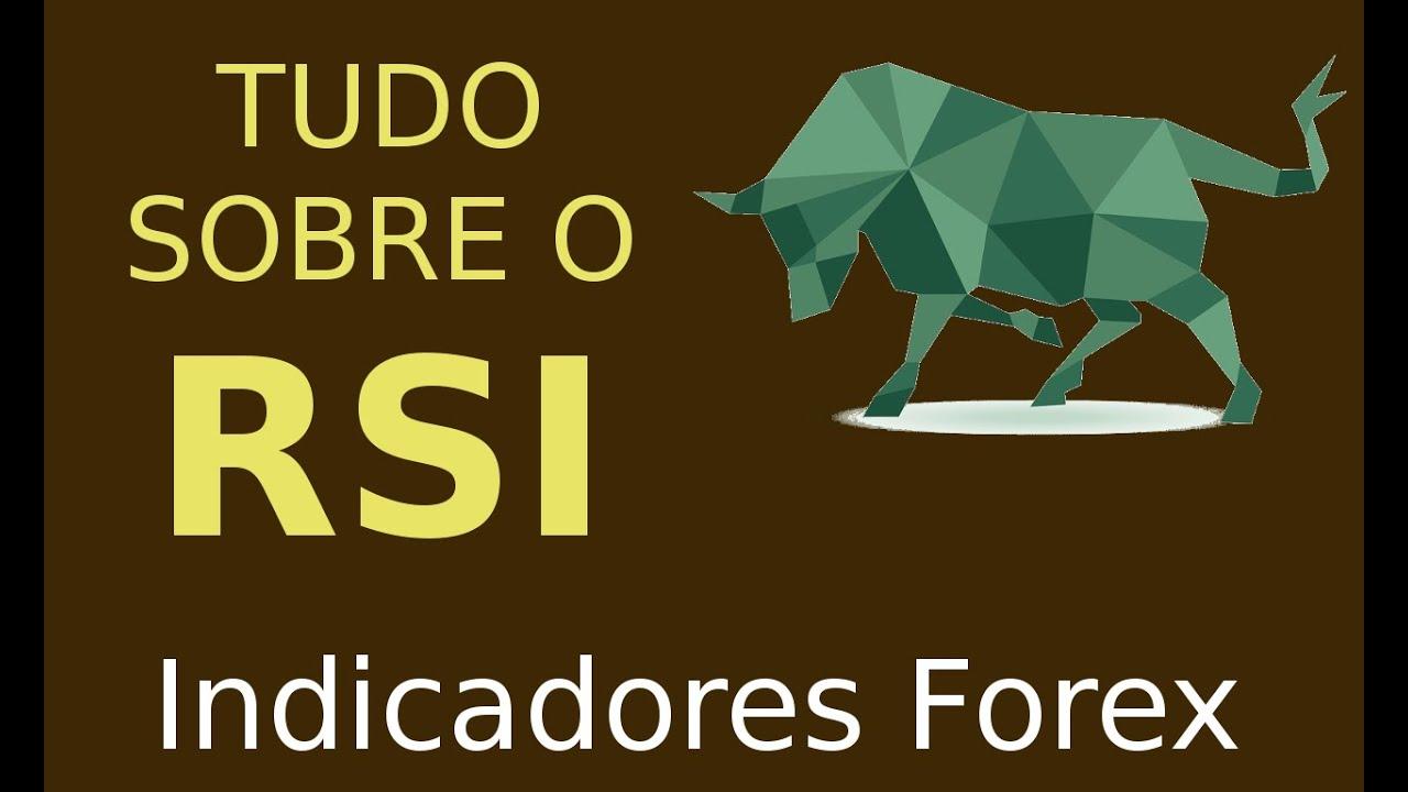 Indicador rsi forex