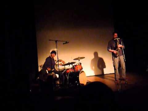The Rempis/Daisy Duo live @ le Vecteur ,...