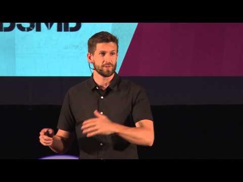 How I use the internet to build families   Hank Fortener   TEDxChisinau
