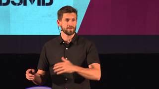 How I use the internet to build families | Hank Fortener | TEDxChisinau