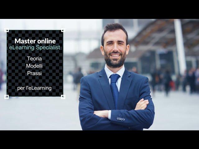 Master online eLearning Specialist 2020