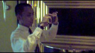 President Suite of The Burj Al Arab Hotel Dubai Part I