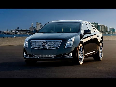 2014 cadillac xts vsport specs review price for sale youtube. Black Bedroom Furniture Sets. Home Design Ideas