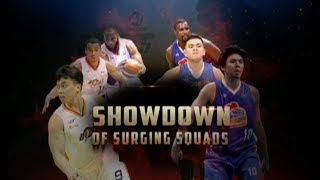 PBA Commissioner's Cup  2018 Highlights: Meralco vs Magnolia May 18, 2018
