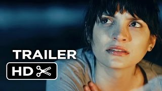 Lemon Tree Passage TRAILER 1 (2014) - Jessica Tovey Australian Horror Movie HD