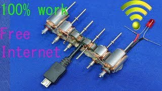 How to get free Internet / FREE INTERNET strong WiFi signal high speed on any Phone you go 100% work