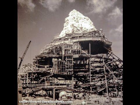 Disneyland Video History (1958 - 1962)
