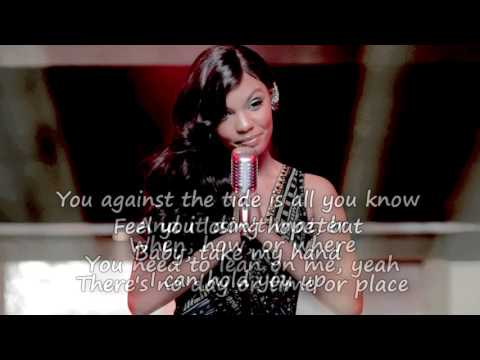 "Sierra McClain - ""I'll Be Your Everything"" w/ Lyrics"