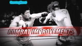 UFC Undisputed 3 (2012) Gameplay