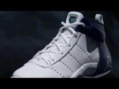 Nike Air Jordan Jeter Vital - YouTube 7610ecb66