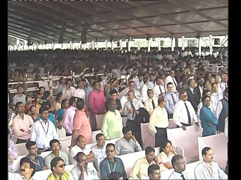 PM Modi at Paradip Oil Refinery, Odisha