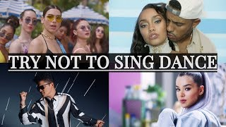 Try Not To SING/DANCE Challenge (Mashup Songs Edition)