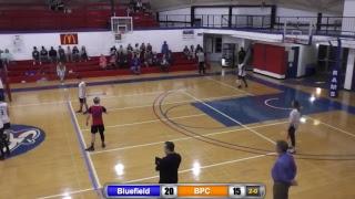 LIVE STREAM: Men's Volleyball vs. Brewton-Parker: 6:30 PM