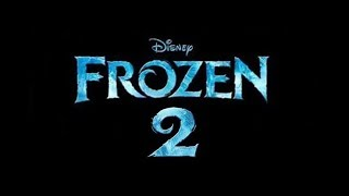 Frozen 2 Soundtrack - Fire and Ice Michael Barbera