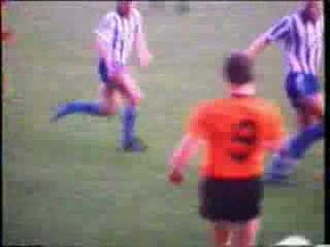 UEFA Cup Final 1987 (with commentary and sound)
