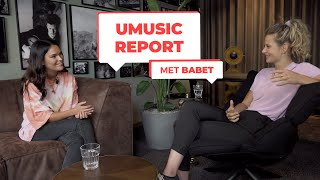 Umusic Report - Babet