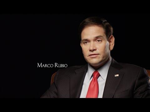 Marco Rubio TV Ad: Life   Marco Rubio for President