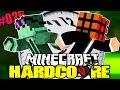 CORSA CONTRO IL TEMPO! - Minecraft Hardcore S2 ITA Ep.26 w/Lyon