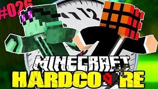 Video CORSA CONTRO IL TEMPO! - Minecraft Hardcore S2 ITA Ep.26 w/Lyon download MP3, 3GP, MP4, WEBM, AVI, FLV Juli 2018