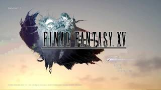 Final Fantasy XV Review and fast way to get xp.