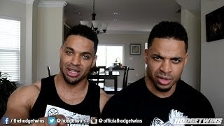 Tired of Popping and Snapping Joints @hodgetwins