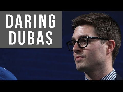 The Leafs Convo: Daring Dubas on Babcock-Keefe, Bracco