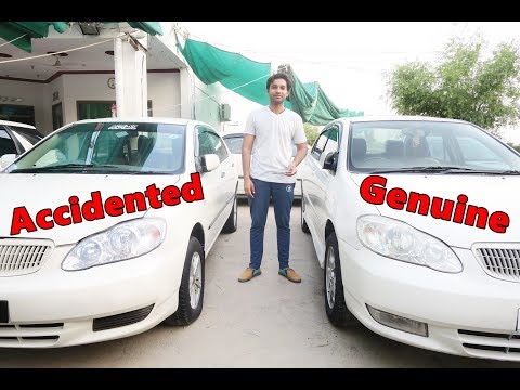 HOW TO CHECK USED CAR BEFORE BUYING |PAKISTAN