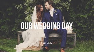 Video OUR WEDDING DAY download MP3, 3GP, MP4, WEBM, AVI, FLV November 2017