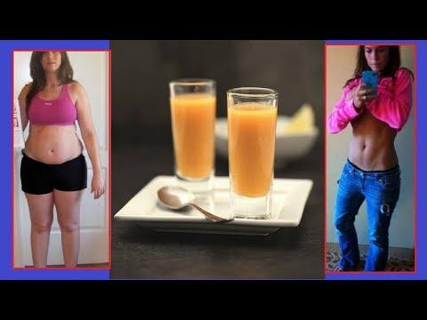 1 - Succo Di Carote E Limone Per Dimagrire | Come Usare Per Perdere Peso Velocemente
