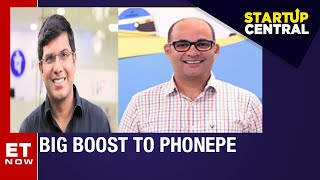 Flipkart allows partial spin-off for PhonePe | Startup Central
