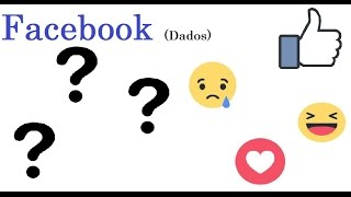 Como Importar Dados do Facebook? NetVizz