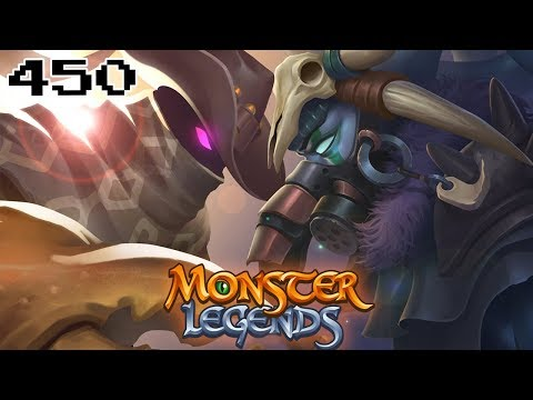 RETO 72H + CAMINO DE FENRIR + EVENTO PARAMO! - Monster Legends #450