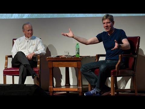Bjørn Lomborg - Presidential Lecture Series