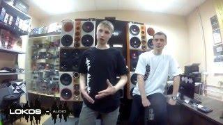 Project Car Audio продажа Б/У автозвука по всей России  Lokos-audio Pride , Alphard , Deaf bonce