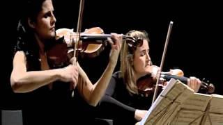 Beethoven String Quartet in F op 59 No 1