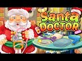 Santa Doctor - Pink Girl Games