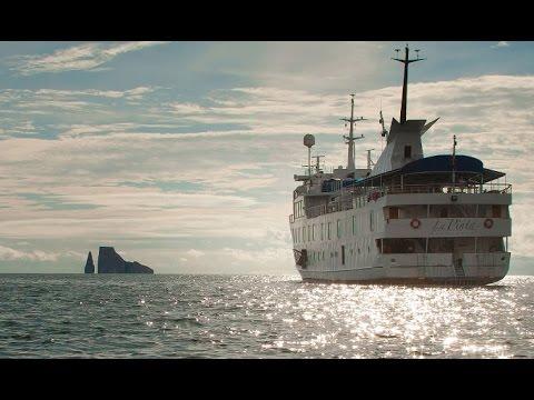 La Pinta Yacht – Galapagos Islands