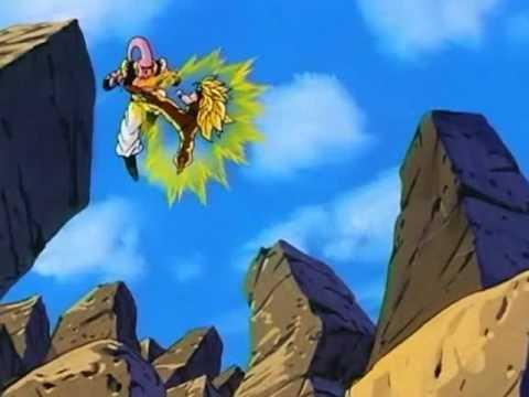 Dragon Ball AMV - Polyamorous Breaking Benjamin