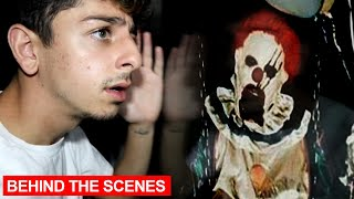 FaZe Rug Made A Scary Movie