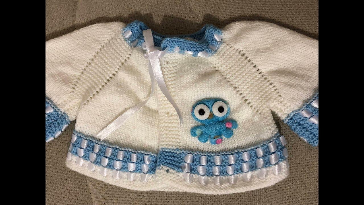 Derya Baykal Yeni Doğan Bebek Yelekleri
