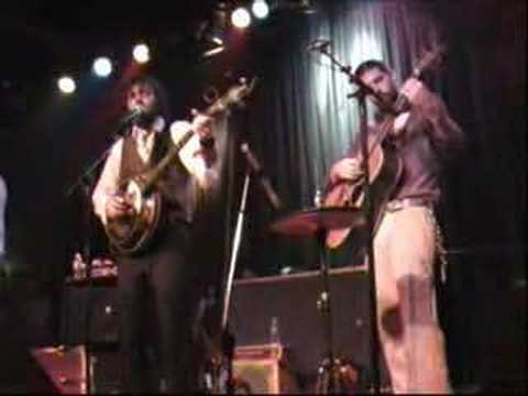 Talking Blues - The Avett Brothers - The Music Farm