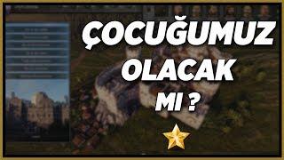 TÜRK OYUNU GELİYOR! Mount & Blade II: Bannerlord - Gamescom 2018