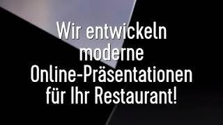 Ihr digitaler Restaurantauftritt mit Gastro Consult | Webdesign | Suchmaschinenoptimierung | SEO